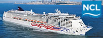 NCL Pride of America cruise to hawaii